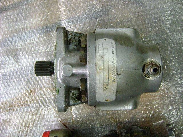 pompe hydraulique pour TCM Kayaba excavateur