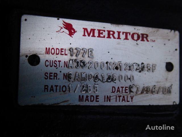 Meritor 177E,2.85 pont pour IVECO Cursor tracteur routier