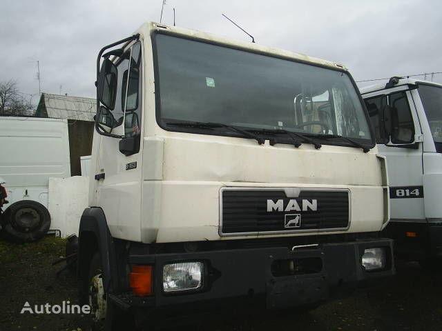 pont pour MAN 8.153/8.163/8.185/10.163/8.150 camion