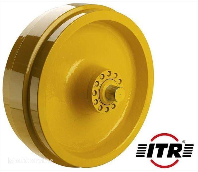 poulie de tension pour / JCB JS220 / matériel de TP neuf