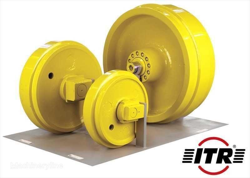 poulie de tension pour / KOMATSU D41P / matériel de TP neuf
