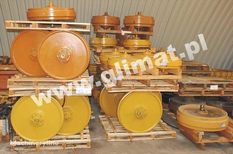 poulie de tension pour / KOMATSU D61 / matériel de TP neuf