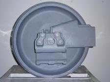 DCF poulie de tension pour KOMATSU D61 bulldozer