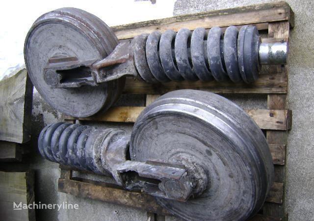 Idler Wheel poulie de tension pour NEW HOLLAND E 215 excavateur