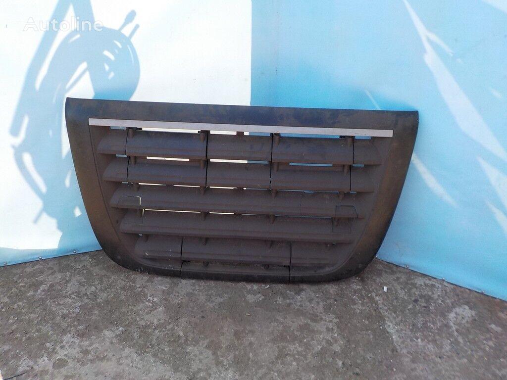 DAF Reshetka radiateur de refroidissement pour camion