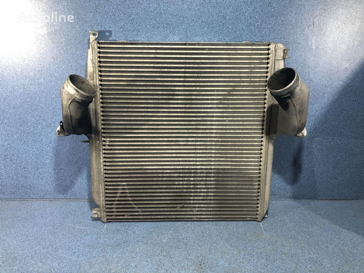 Interkuler radiateur de refroidissement pour camion