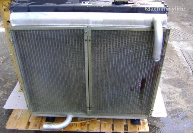 radiateur de refroidissement pour CATERPILLAR 312 excavateur