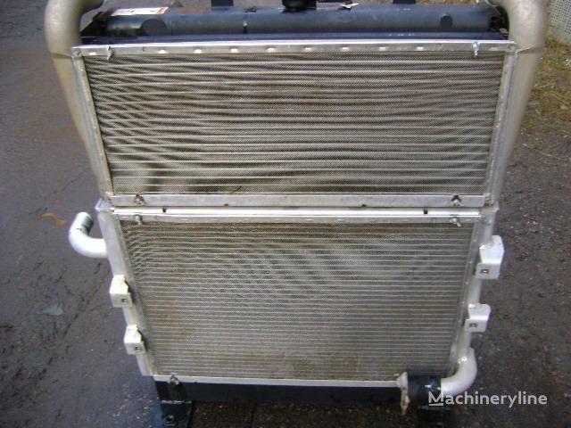 radiateur de refroidissement pour CATERPILLAR 315C excavateur