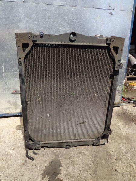 radiateur de refroidissement pour DAF 65CF camion