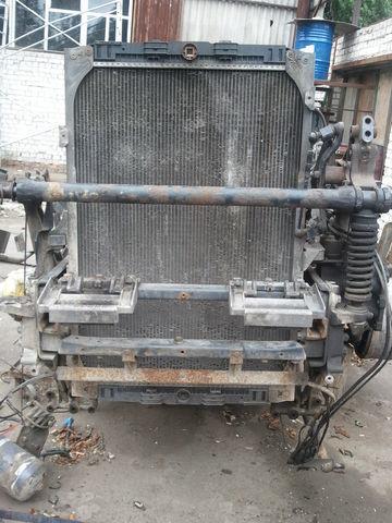 radiateur de refroidissement pour DAF 95XF tracteur routier