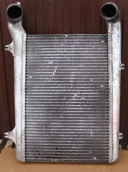 radiateur de refroidissement pour DAF XF 95 tracteur routier