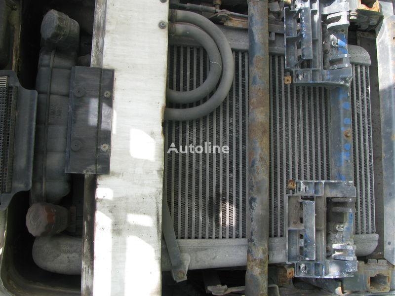 radiateur de refroidissement pour DAF  XF,CF tracteur routier