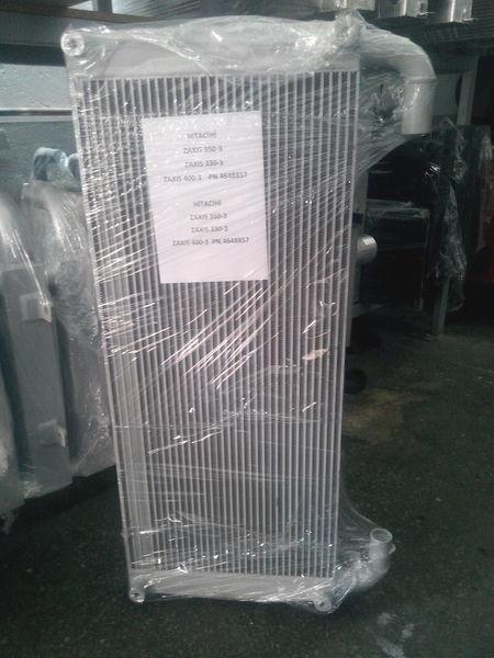 Hitachi Maslyanyy radiateur de refroidissement pour HITACHI ZX330, ZX350, ZX400 excavateur neuf