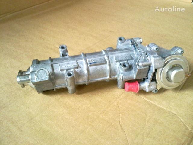 IVECO radiateur de refroidissement pour IVECO DAILY camion