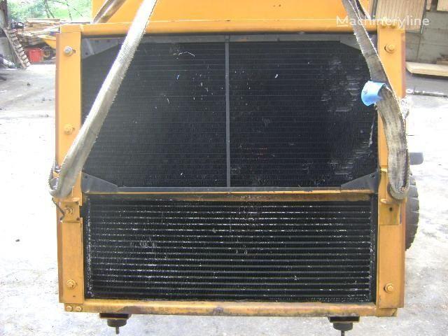 radiateur de refroidissement pour LIEBHERR 902 excavateur