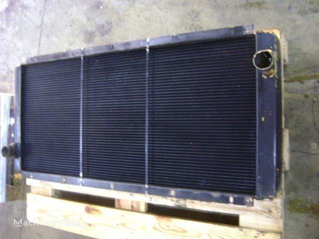 radiateur de refroidissement pour LIEBHERR 942  excavateur