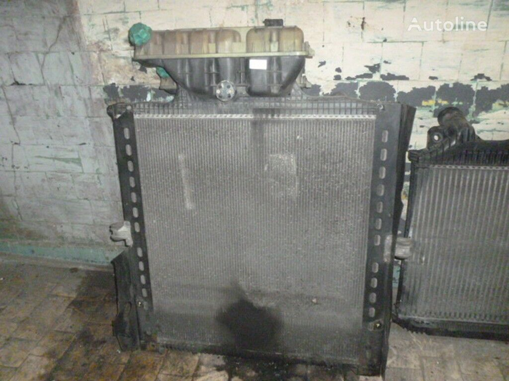 radiateur de refroidissement pour MAN camion