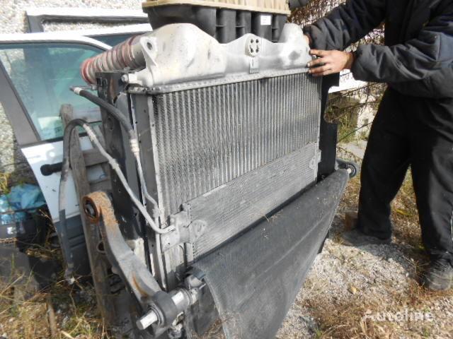 BEHRU radiateur de refroidissement pour MAN TGA-TGX 480 tracteur routier