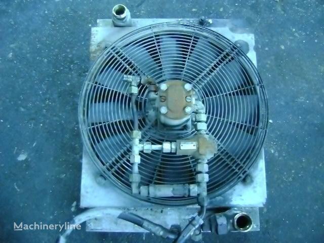 Oil radiateur de refroidissement pour O&K RH6 excavateur