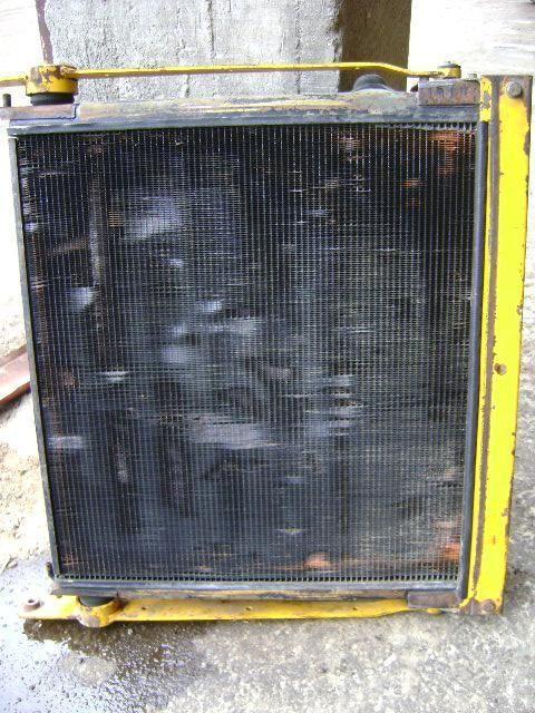 radiateur de refroidissement pour VOLVO 4400 chargeur sur pneus