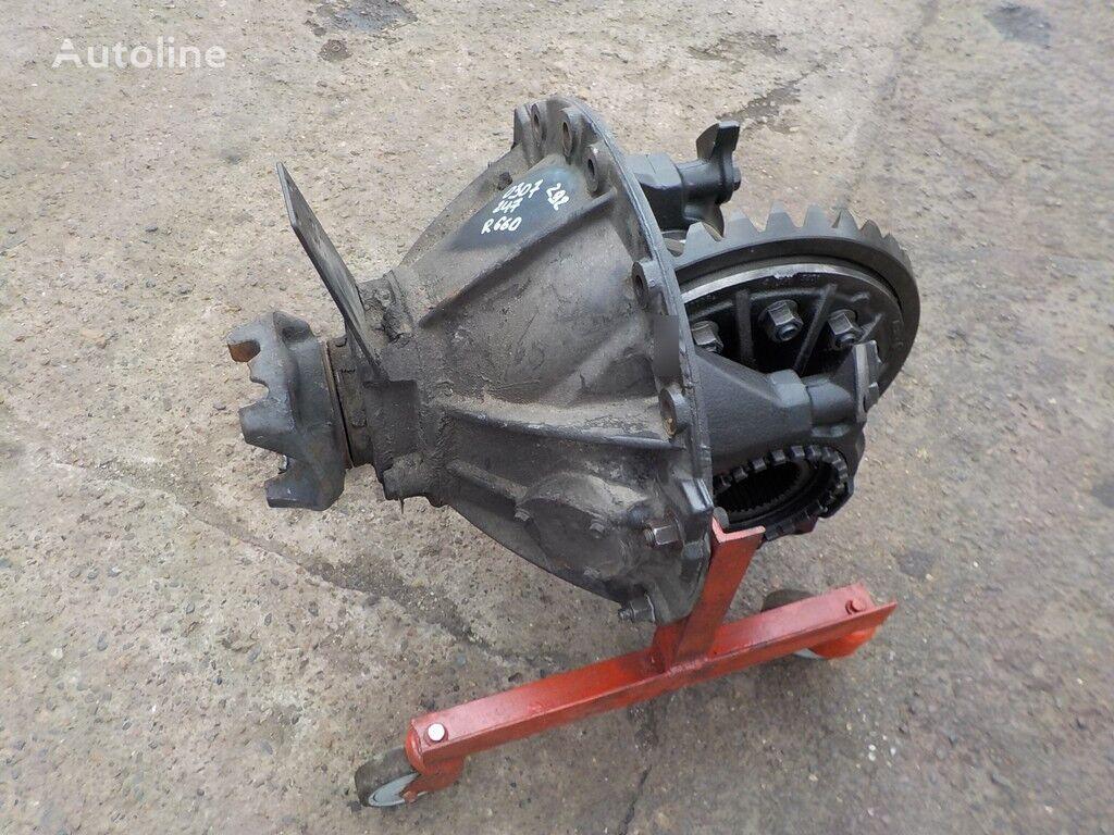 R660 2.92 réducteur pour camion