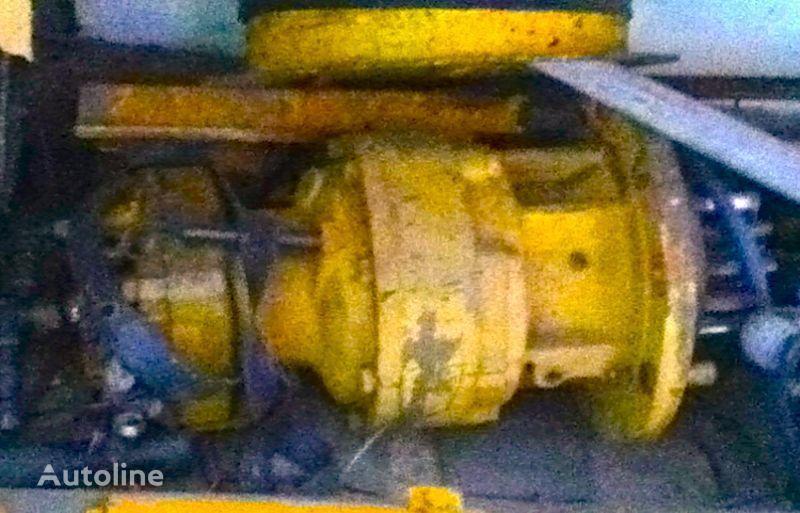 JCB v sbore s gidromotorom réducteur de rotation pour JCB 130-150 excavateur