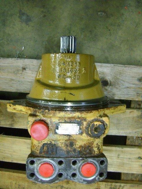 réducteur de rotation pour LIEBHERR 942  excavateur