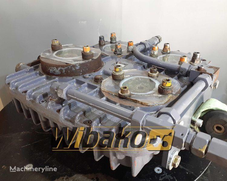 Pump distributor gear Wirtgen 106718 réducteur pour 106718 (1916) autre matériel TP