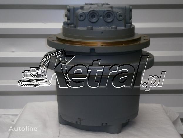 KETRAL réducteur pour CATERPILLAR 318 excavateur