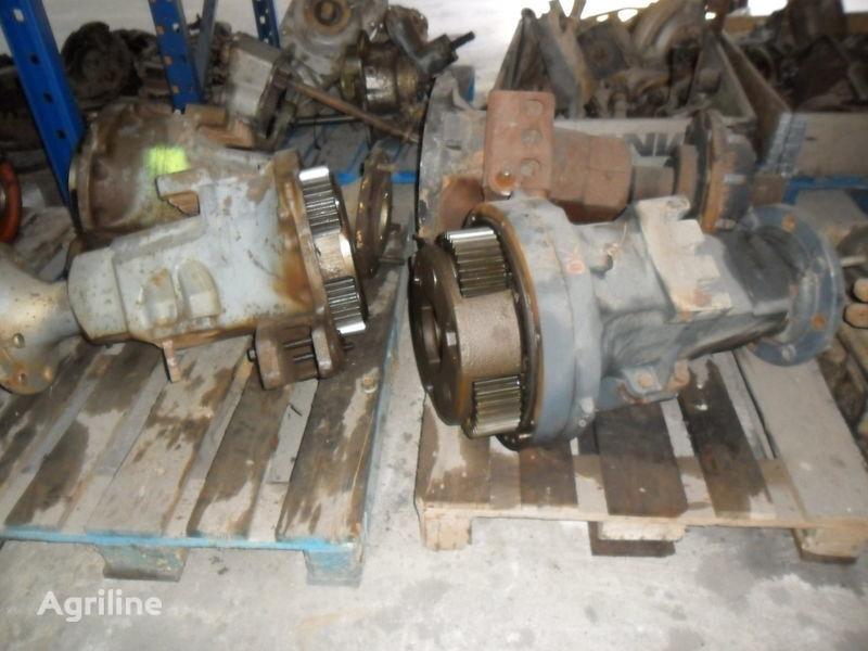 3080-3125-3650-3655-3690 réducteur pour MASSEY FERGUSON tracteur