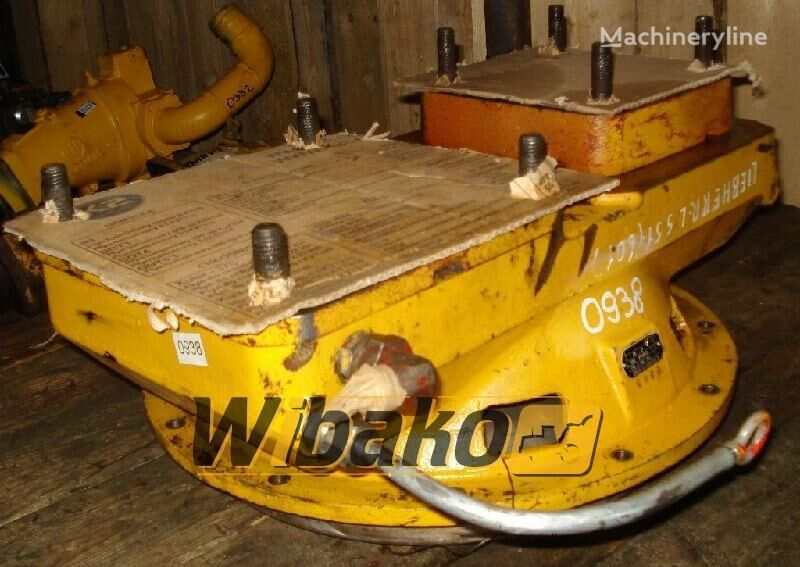 Pump distributor gear Liebherr PVG 250 B 262 (PVG250B262) réducteur pour PVG 250 B 262 autre matériel TP
