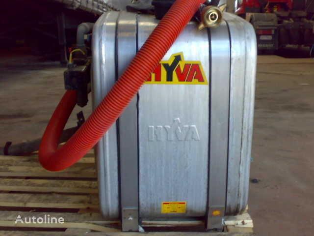 réservoir de carburant pour camion