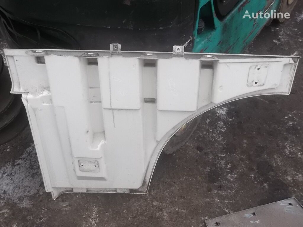 Nakladka dveri peredney pravoy DAF revêtement pour camion