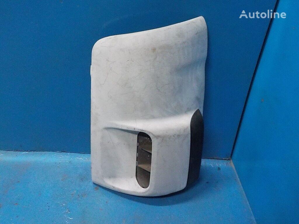 Ugol kabiny levyy Scania revêtement pour camion