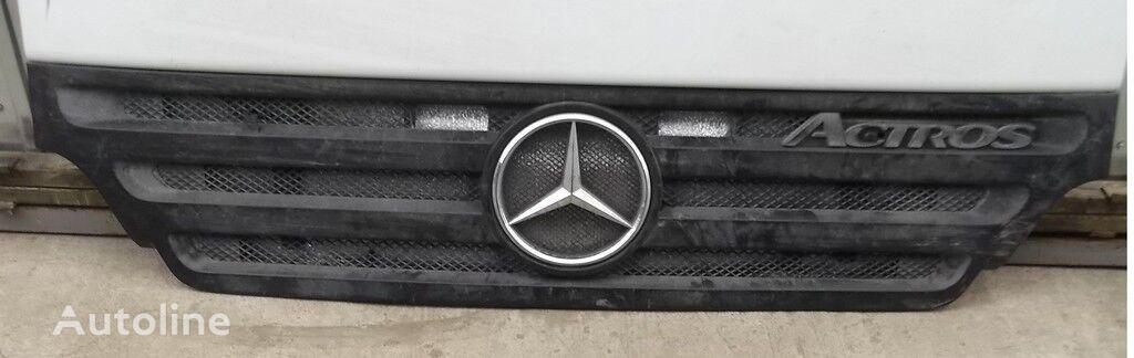 Mersedes Benz Reshetka radiatora revêtement pour camion