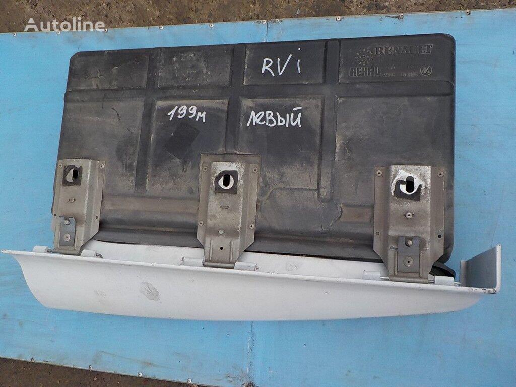 Bardachok Renault revêtement pour camion