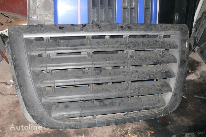 Reshetka perednyaya E-5 revêtement pour DAF tracteur routier