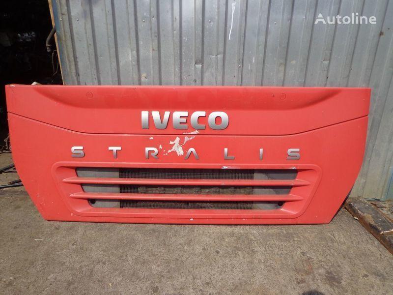 kapot revêtement pour IVECO Stralis camion