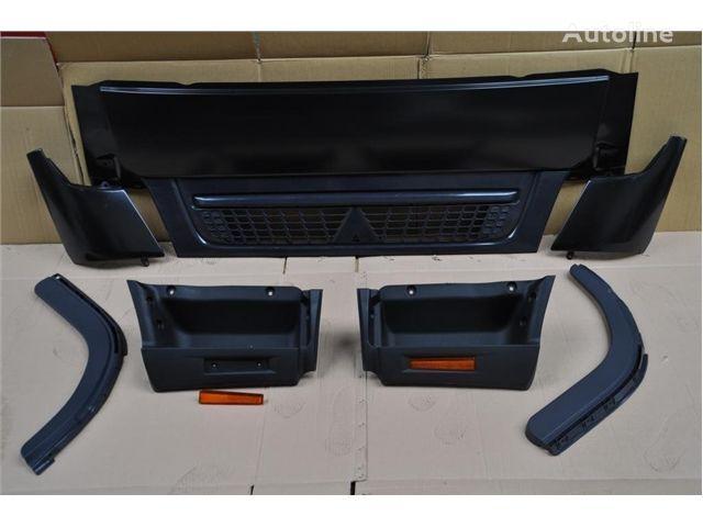 GRILL - ATRAPA PRZEDNIA revêtement pour MITSUBISHI FUSO CANTER camion