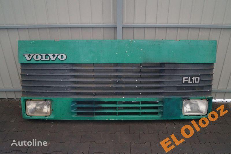 revêtement pour VOLVO MASKA ATRAPA GRILL VOLVO FL 7 FL 10 1594405 camion
