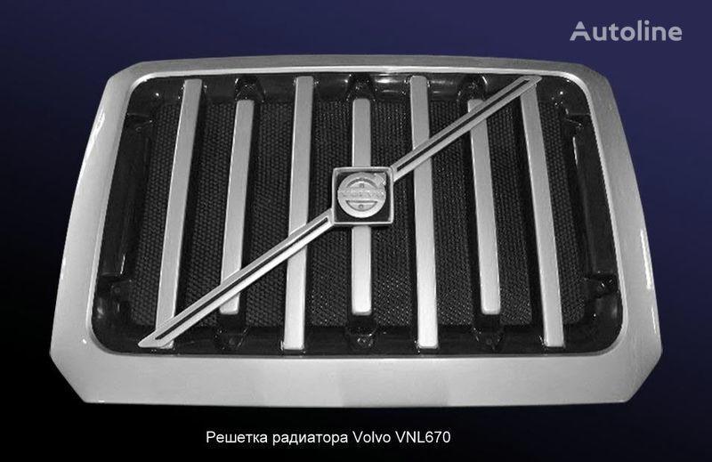 radiatora na Volvo VNL 660-670 revêtement pour VOLVO VNL 660-670 camion neuf