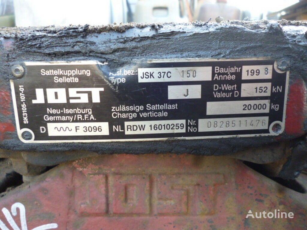 JOST V=150 D=880 Sh=405 selle pour camion