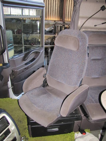 RENAULT siège pour RENAULT MAGNUM tracteur routier