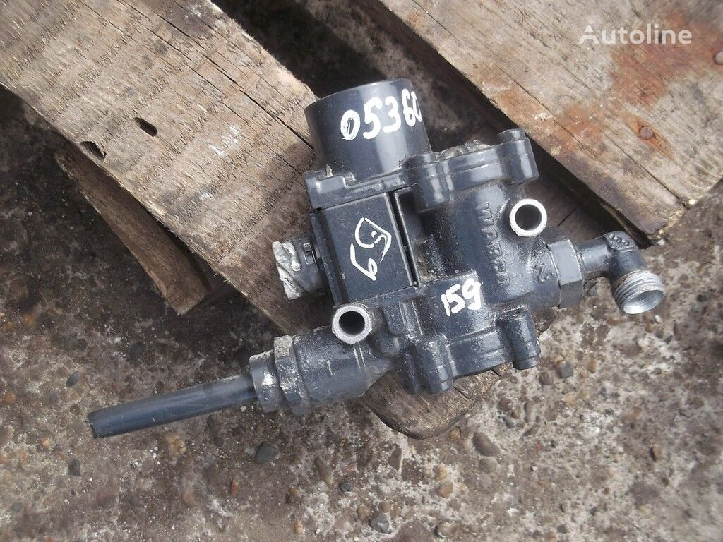Modulyator ABS soupape pour IVECO camion
