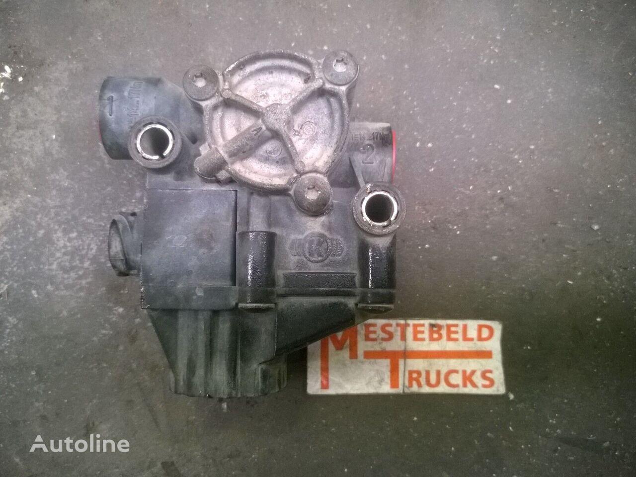 ABS magneetventiel soupape pour MAN ABS magneetventiel L2000 camion