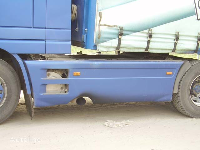 spoiler pour DAF XF95 camion neuf