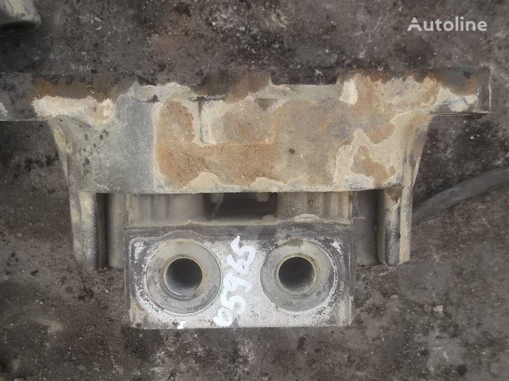 Mercedes Benz szadi support moteur coussin pour camion
