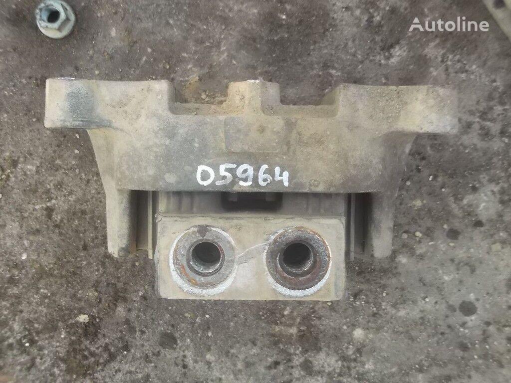 Podushka dvigatelya speredi Mercedes Benz support moteur coussin pour camion