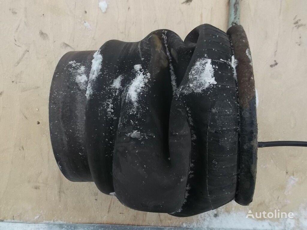 suspension pneumatique pour MAN camion