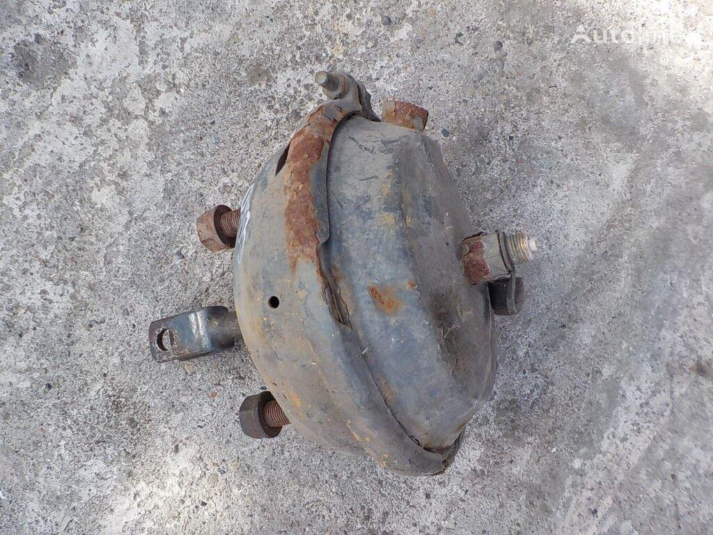 tambour de frein pour DAF camion